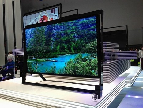 What you need to know about 4K TVs | Television: Programas y Series | Scoop.it