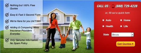 Life insurance and Life insurance online - 61571 Washington, Illinois | life insurance chicago | Scoop.it