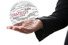 3 Content Marketing Strategies to Get Serious About for 2013 | Business 2 Community | Content Curation for dummies | Scoop.it
