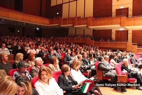 Cultura italiana in scena a Izmir - Il Nuovo Levantino | Italiano per stranieri | Scoop.it