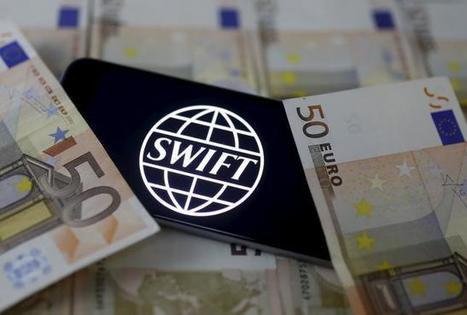 SWIFT warns customers of multiple cyber fraud cases | Global Corruption | Scoop.it