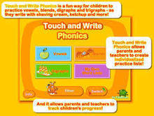 Apps For Children with Special Needs | Touch and Write Phonics | Apps For Children with Special Needs | Apps for Children with Special Needs | Scoop.it