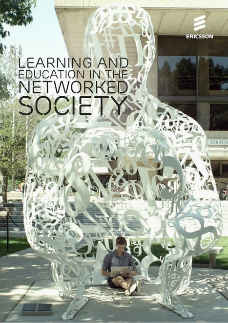 Learning and education in the networked society... | Peer2Politics | Scoop.it