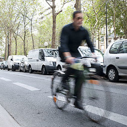 La Région lance l'élaboration d'un plan vélo   Transports, Mobilités et Nouvelle Société   Scoop.it