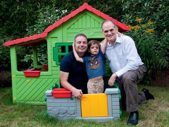 Psychologies⎥Les enfants de familles homoparentales vont-ils bien? | L'actualité de l'Université de Liège (ULg) | Scoop.it