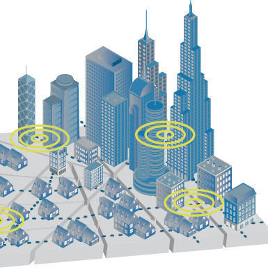 The Smart Grid Offers a Glimpse into the Internet of Things | Web of Things | Scoop.it