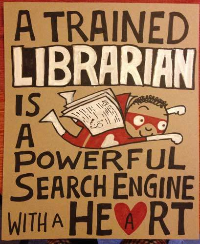 Sarah McIntyre - MONDAY! school library lobby of parliament! | Professional development of Librarians | Scoop.it