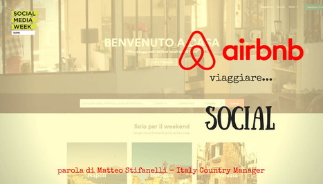 @Airbnb: il Social amato (anche) dagli over 60 @airbnb_it #sharingeconomy | ALBERTO CORRERA - QUADRI E DIRIGENTI TURISMO IN ITALIA | Scoop.it