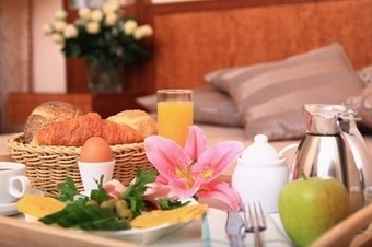 Booking a Bed and Breakfast in Warrington: Tips for a Romantic Getaway | Happy Guests Lodge | Scoop.it
