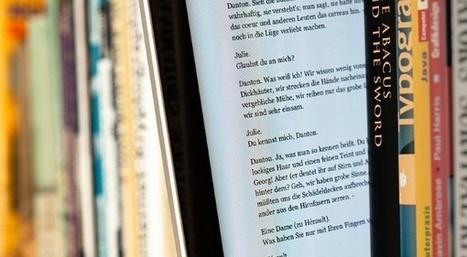 La TVA réduite réservée aux livres numériques sans DRM? Le projet des Verts dont le gouvernement ne veut pas | Slate | Livres et lectures numériques | Scoop.it