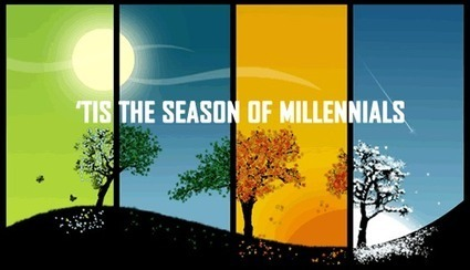 'TIS THE SEASON OF MILLENNIALS | Culturational Chemistry™ | Scoop.it