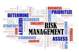 Don't Be Caught Unprepared - Have a Risk Management Process | Corporate Finance Professionals | Scoop.it