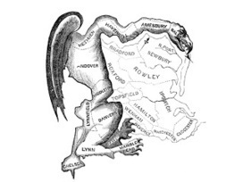 Out of the thicket: Three approaches to overcoming gerrymandering | Research Capacity-Building in Africa | Scoop.it