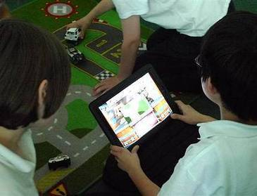 iPad Research in Schools - Use and Impact of the iPad | iPads in high school | Scoop.it