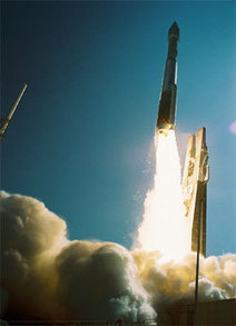 Atlas 5 pad modifications add astronaut accommodations | Spaceflight Now | The NewSpace Daily | Scoop.it