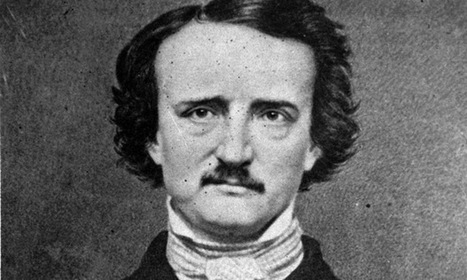How well do you know Edgar Allan Poe – quiz @GuardianBooks | All Things Bookish: All about books, all the time | Scoop.it