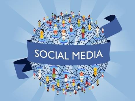 Frugal Business & Digital Marketing: Leverage Your Social Media Network For Lean Startups | Startups | Scoop.it