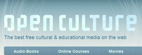 400 Free Online Courses from Top Universities | Open Culture | desdeelpasillo | Scoop.it