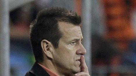 South American Football - Dunga sacked by Internacional - Yahoo! Eurosport UK   Sports   Scoop.it
