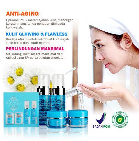 Perawatan Wajah Agar Terlihat Glowing Dan Flawless | Cream Pemutih Wajah Bagus dan Aman | Scoop.it