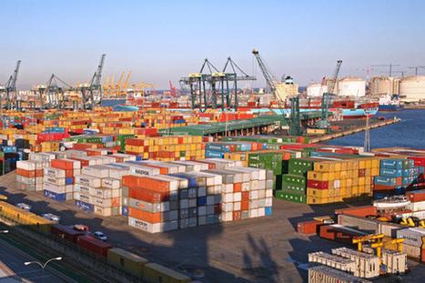 Fiera Genova lavora per Salone logistica e shipping - ANSA.it   Logistica & Spedizioni   Scoop.it