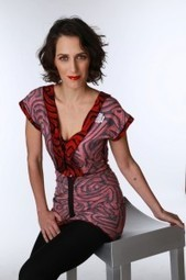 Join the Fashion (RE)volution! – Lanni Lantto   Eco Fashion Design   Scoop.it