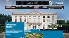 Exploration en réalité virtuelle des 200 plus beaux monuments historiques français | ressources fle | Scoop.it