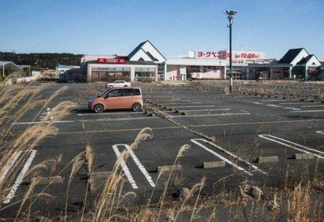 Fukushima : le grand nettoyage   Japon : séisme, tsunami & conséquences   Scoop.it
