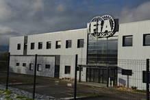 Haute-Savoie : Le centre logistique mondial de la FIA à Valleiry ... - Citizenside | Logistique et Transport GLT | Scoop.it