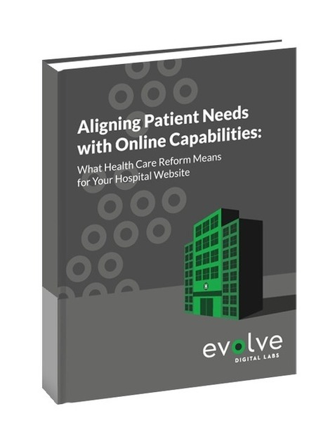 Is Your Hospital Website Patient-Centric? | Social Health on line | Scoop.it