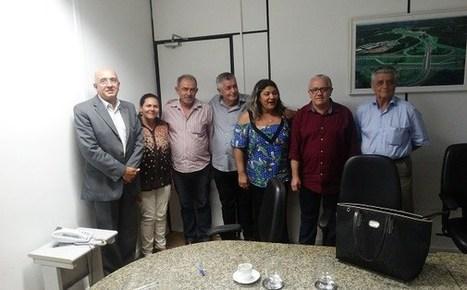João Dourado: Prefeito eleito  quer levar água tratada para 3.500 famílias de 12 povoados. | Lucas Souza Publicidade | Scoop.it