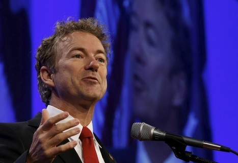 Rand Paul's ridiculous story of an elderly man imprisoned for 'dirt on his land' | enjoy yourself | Scoop.it