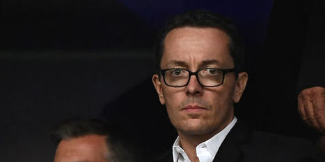 Le nouveau président de l'Olympique de Marseille, Jacques-Henri Eyraud, l'ami des Américains | Fomations doc | Scoop.it