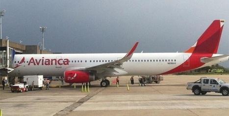Avianca socializó nuevo Airbus 321 en Barranquilla que operará en vuelos nacionales | El Heraldo | FLETAMENTO DE AVIONES Y VUELOS CHARTER | Scoop.it