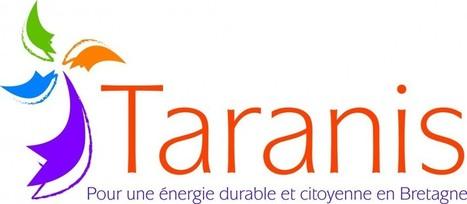 Le réseau Taranis, le réseau pionnier des énergies renouvelables citoyennes en Bretagne | Energie Partagée | ECONOMIES LOCALES VIVANTES | Scoop.it