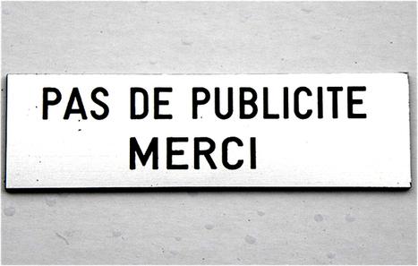 [Web] La pub fatigue les internautes français… | Communication - Marketing - Web_Mode Pause | Scoop.it