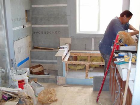 Low-Cost DIY Bathroom Remodeling Tips for New Homeowners – Local Records Office | Local Records Office | Scoop.it