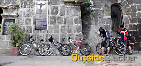 Bisikleta Iglesia | Philippine Travel | Scoop.it