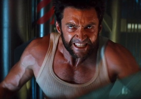 Hugh Jackman Says 'Wolverine 3' Will Be His Last Turn As The Mutant Character - Indie Wire (blog) | Comic Book Trends | Scoop.it