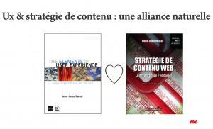 Stratégie de contenu & Expérience Utilisateur, l'alliance | Ecrire ... | Veille_Curation_tendances | Scoop.it