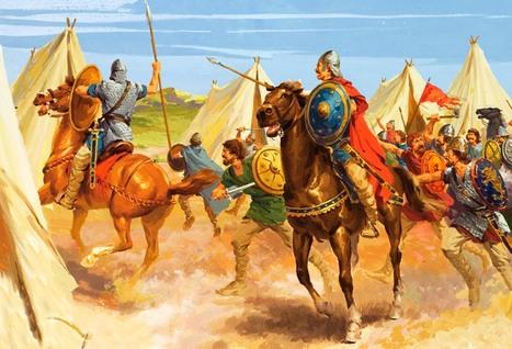 La cultura andalusí   Cultura Islámica desde la Antigüedad   Scoop.it