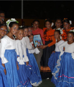 Danzas Perlas Margariteñas participa en encuentro regional este sábado - elsoldemargarita.com.ve | Diversiones de Oriente | Scoop.it