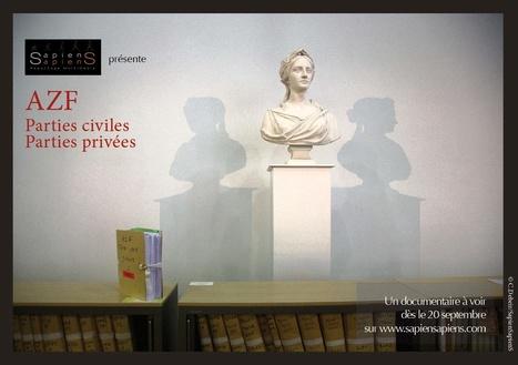 Procès AZF – «Parties civiles, parties privées», un documentaire au coeur | La lettre de Toulouse | Scoop.it