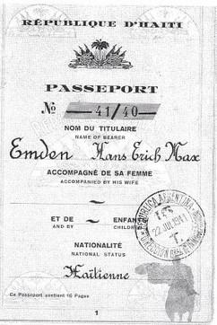 Haiti History 101: Haiti's Role in Saving Jewish Families During the Holocaust - Kreyolicious.com | Mixed American Life | Scoop.it