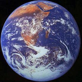 La Terra, el nostre planeta | Ciències del món contemporani | Scoop.it