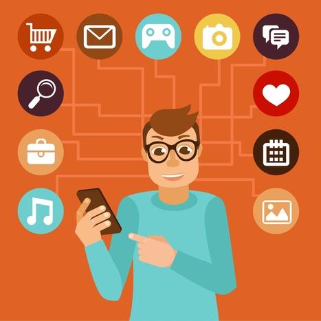 ¿Quién es y qué hace el content curator? | herramientas y recursos docentes | Scoop.it