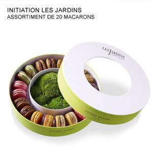 Macarons, Chocolats, Pâtisseries, Ispahan - Achat en ligne   vins et gastronomie   Scoop.it