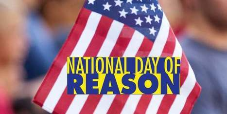 National Day of Reason 2015, 7 May | Holidays In Year | Human Evolution | Scoop.it