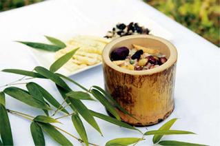 Korean food : A Korean traditional meal | Korean Life | Korean Culture Teaching Resources | Scoop.it