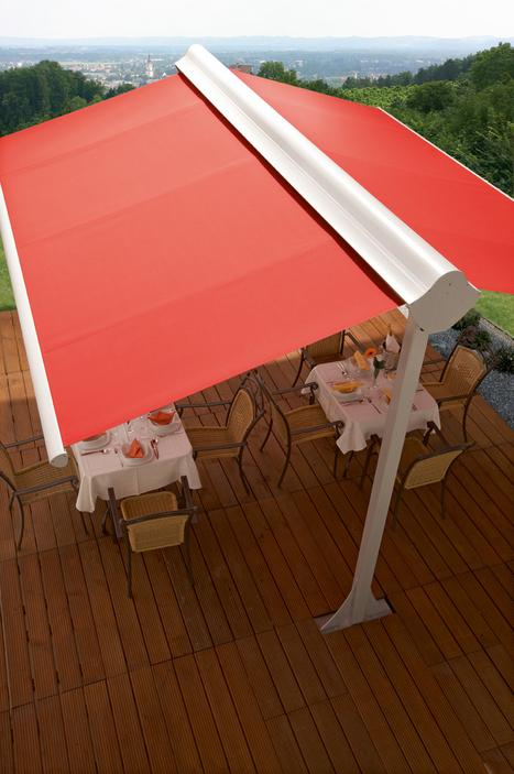 Retractable Roof Clearwater   Patio Roof Tampa SunPlus SunCover   buy custom metal awnings St. Petersburg   Scoop.it